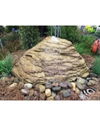 AquaBella Slate River Falls Complete Fountain Kit
