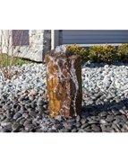 AquaBella Small Basalt Fountain Kit
