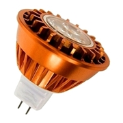Universal Lighting LV-3-MR16 LED Lamp