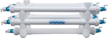 Aqua UV Ozone Combo 200 Watt Sterilizer