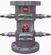 AquaUV Viper Plastic 800 Watt Sterilizer/Clarifier