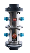 AquaUV Viper Stainless Steel 800 Watt Sterilizer/Clarifier