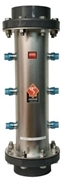 AquaUV Viper Stainless Steel 1200 Watt Sterilizer/Clarifier