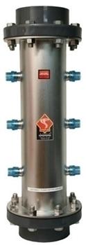 AquaUV Viper Stainless Steel 1200 Watt Sterilizer/Clarifier