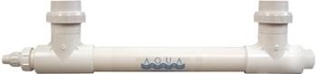 AquaUV SL 200 Watt Sterilizer/Clarifier