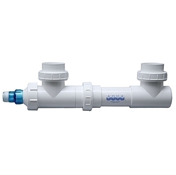Aqua UV Classic Twist 40 Watt UV Sterilizer/Clarifier