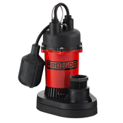Picture for category Red Lion Thermoplastic Sump Pumps