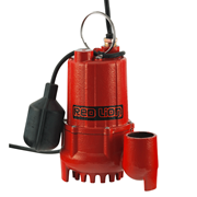Picture for category Red Lion Cast Iron Sump Pumps