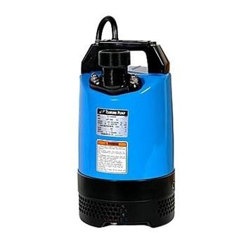 Tsurumi LB-480 Portable Dewatering Pump