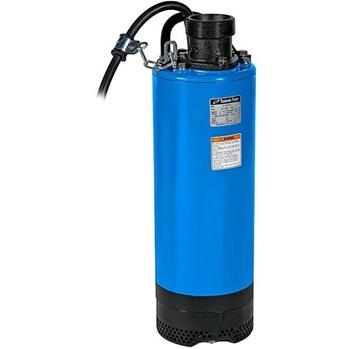 Tsurumi LB-1500 Submersible Dewatering Pumps
