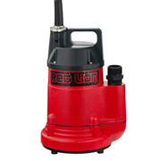 Red Lion Aluminum Utility Pump 1/4 HP