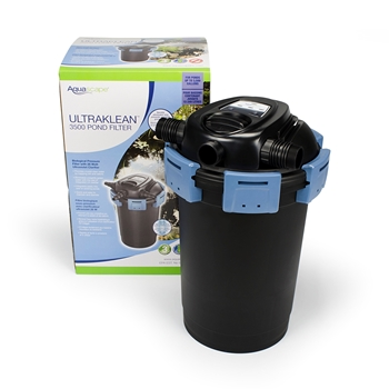 Aquascape UltraKlean 3500 Pressure Filter