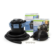 Aquascape UltraKlean 1500 Filtration Kit