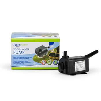 Aquascape 180 GPH Statuary Pump