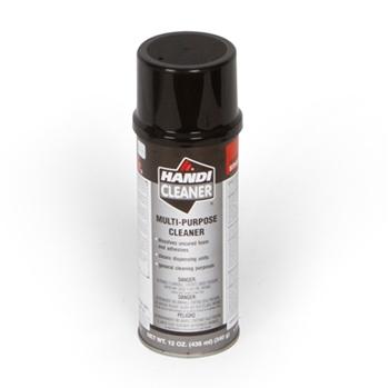 Foam Dispenser Gun Cleaner - 12 oz