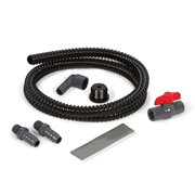 Atlantic Fountain Basin Plumbing Kit- Single