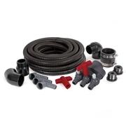 Atlantic Fountain Basin Plumbing Kit- Triple