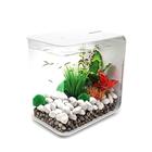 BiOrb Flow 15 LED White Aquarium