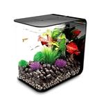 BiOrb Flow 30 LED Black Aquarium