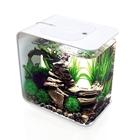 BiOrb Flow 30 LED White Aquarium