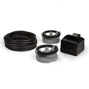 Atlantic TADKIT3600 Professional Aeration Kit