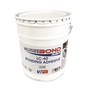 Carlisle WeatherBond LC-60 Bonding Adhesive