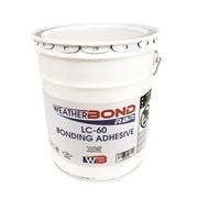 Carlisle WeatherBond LC-60 Bonding Adhesive