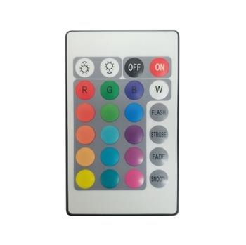 MR16 Color Changing LED Remote