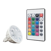MR16 Color Changing LED Starter Kit