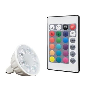 MR16 Color Changing LED Starter Kit