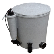 Picture for category Evolution Aqua EazyPod Filtration Systems