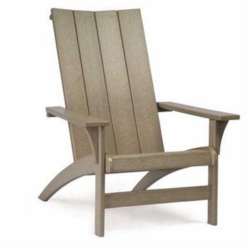 Breezesta Adirondack Contemporary Chair