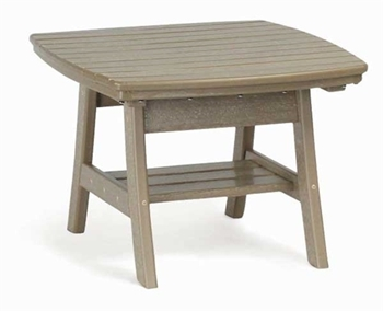 Breezesta Contemporary Accent Table
