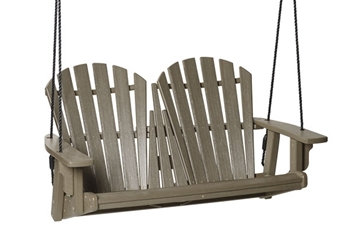Breezesta Coastal Double Swing