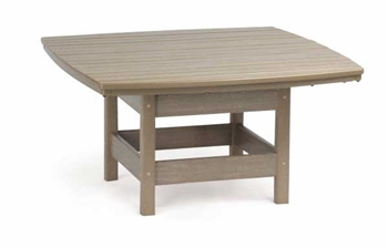 Breezesta Piedmont Conversation Table