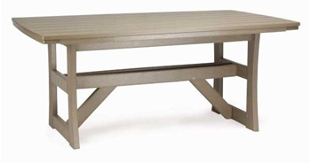 Breezesta Piedmont Dining Table