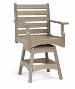 Breezesta Piedmont Swivel Counter Chair