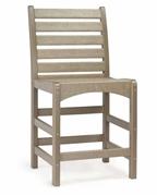 Breezesta Piedmont Side Counter Chair