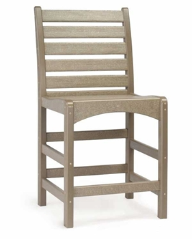 Breezesta Piedmont Side Bar Chair