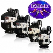 Picture for category GC Tek AlphaONE Pond Filters