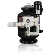AquaBead 2.50 Filter