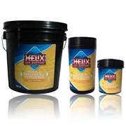 Helix Rock And Waterfall Scrubber