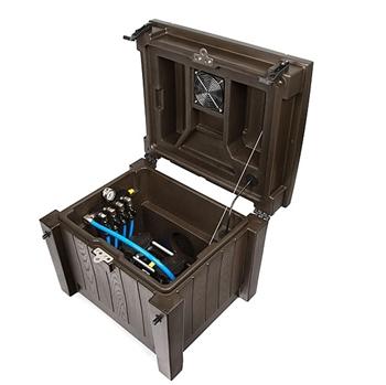 Atlantic TPD400C-72R6 Deep Water Aeration Cabinet