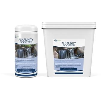 Alkalinity-Booster