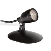 Atlantic WWCS4 Warm White LED Spotlight