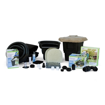 Aquascape Small 8' x 11' Pond Kit