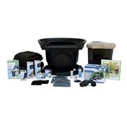 Aquascape Large 21' x 26' Pond Kit - with AquaSurge Pro 4000-8000 Pump
