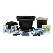 Aquascape Large 21' x 26' Pond Kit - with SDL 5000-9000 Pump