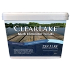 ClearLake Muck Eliminator Tabs - 24 lbs