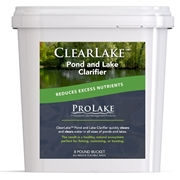 ClearLake Pond & Lake Clarifier